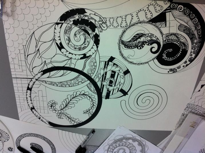ZenSuedle Design by TS.